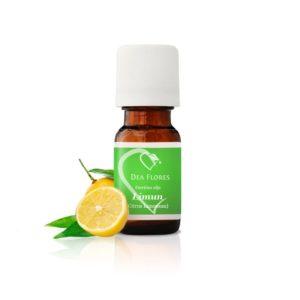 Dea Flores Limun eterično ulje