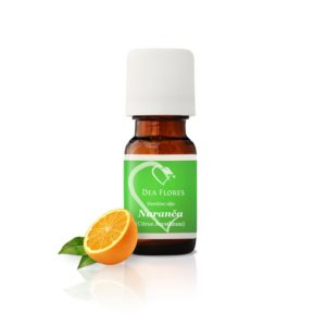 Dea Flores eterično ulje Naranča (slatka)
