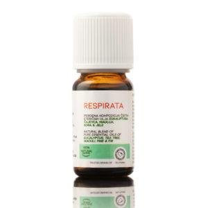 Dea Flores Respirata prirodna kompozicija eteričnih ulja