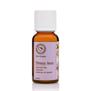 Dea Flores Stress Less sinergija