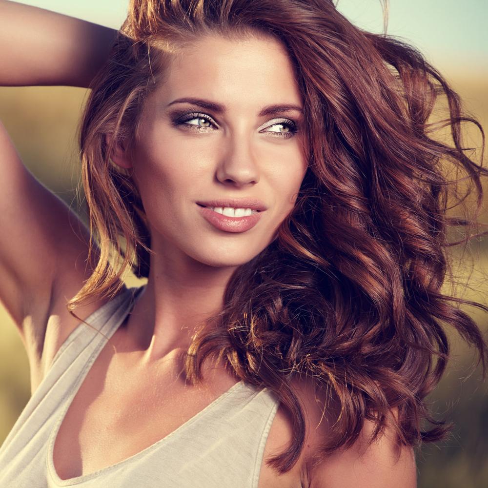 100% prirodna regeneracija kose nakon ljeta