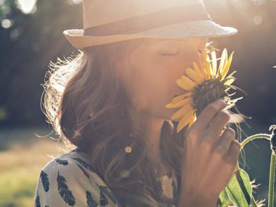 Priroda i zdravlje žene – stres, emocije & prehrana