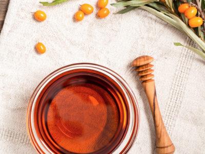 Prirodna biljna ulja i starenje kože