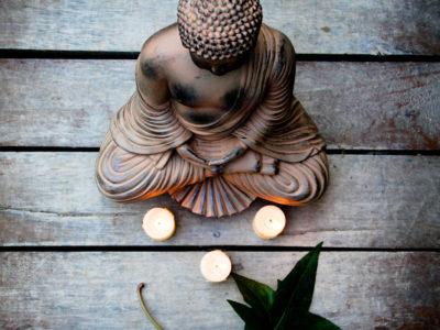 Aromaterapija, meditacija & joga