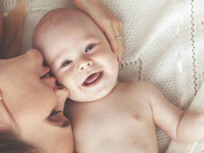 Aromaterapija za mame & bebe