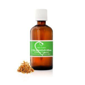 Dea Flores ulje Pšeničnih klica hladno prešano bazno ulje