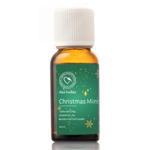 Dea Flores sinergija Christmas Mint